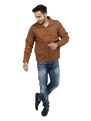 Duke  Z5916 Khaki Men Jacket