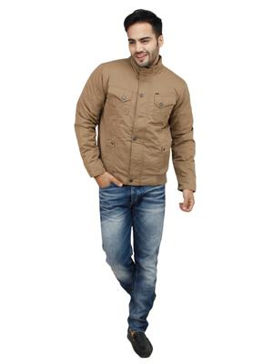 Duke  Z5917 Khaki Men Jacket
