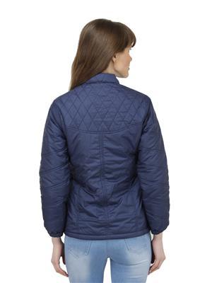 Duke Z6622 Red Women Reversible Jacket