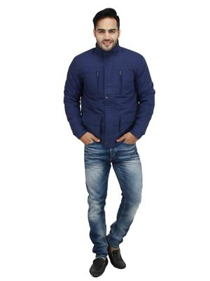 Duke  Z8008 Blue Men Jacket