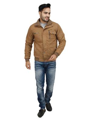 Duke  Z8012 Khaki Men Jacket
