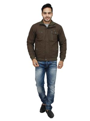 Duke  Z8012 Olive Men Jacket