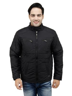 Duke Z8024 Black Men Jacket