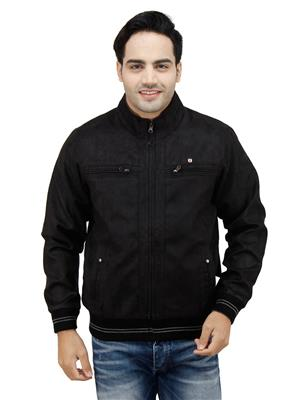 Duke Z8049 Black Men Reversible Jacket