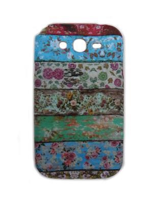 Case C2  Multicolor  Printed  Samsung Galaxi Core 2  Mobiles  Case