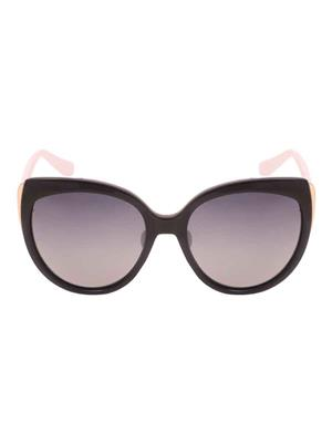 Barcode 6204C1  Black  Women Cat-Eye