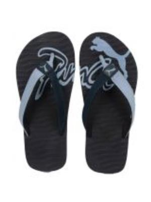 Puma 18875103 Blue Uniex Slippers
