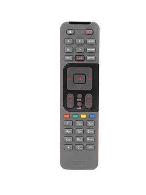 Airtel  a1 Grey Remote Controller