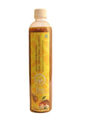 True Elements Acv04 Apple Cider Vinegar