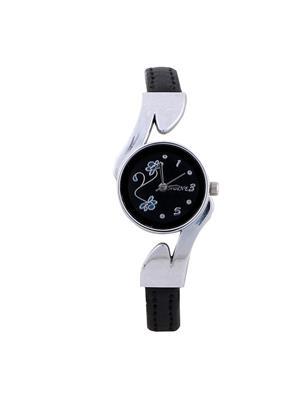 Adine ad-1252 Black Women Wrist Watch
