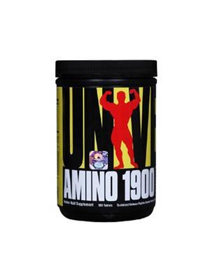 Universal Nutrition Amino 1900 /300 ATBAmino Acid Supplement