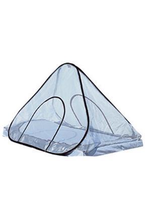 Swati Sales b1 Black Mosquito Net