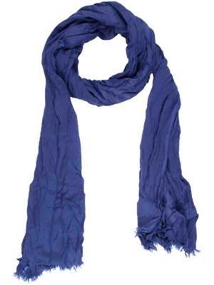 Amaryllis  b2  Blue Women Scarve