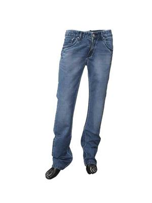 GOYAL GARMENTS b6 Blue Mens Jeans