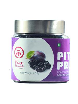 True Elements Berries06 Dried Pitted Prunes