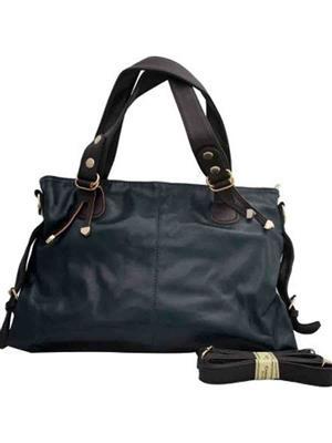 EmpezarTrading  bl1 Black Women Handbag