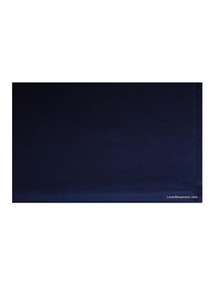 siddhivinayak bl2 blue blouse fabric