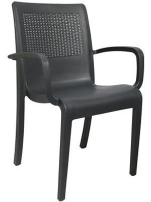 Testo Furniture bl3 Black Chair