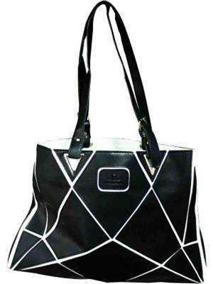 EmpezarTrading  bl4 Black Women Handbag