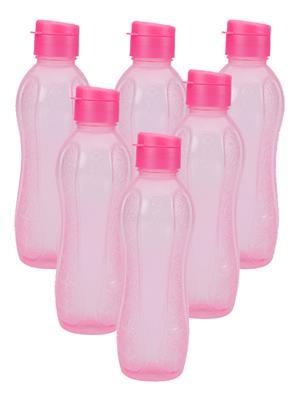 Fairfood 08 Pink Freeze Bottle Set Of 6