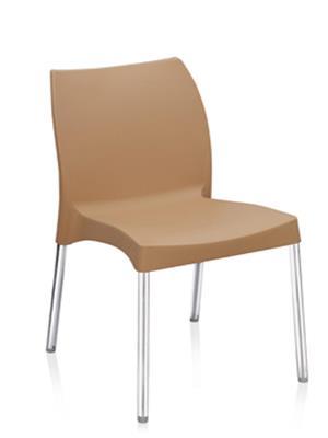 Testo Furniture br2 Brown Chair