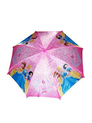 Slr Umbrella Cartoon Multicolored Umbrella