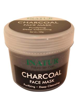 Inatur Charcoal face mask Skin Care