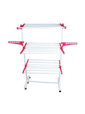 Cipla cipjum Plast Jumbo Cloth Dryer Stand