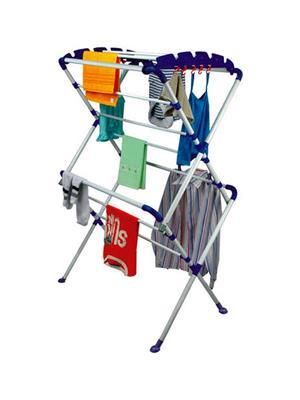 Cipla cipsum Plast Sumo Cloth Dryer Stand