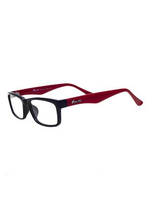 Maesta co22 Black Unisex Wayfarer Sunglasses