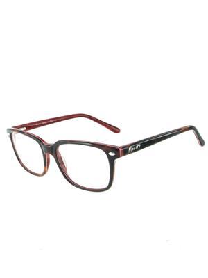 Maesta co41 Multicolor Unisex Wayfarer Sunglasses