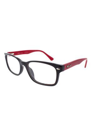 Maesta co44 Black Unisex Wayfarer Sunglasses