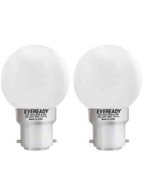 Eveready e1 9 W LED Bulb Set of 2