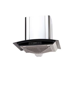 ELINA e4 Wall Mounted Chimney