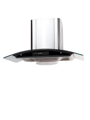 ELINA e5 Wall Mounted Chimney