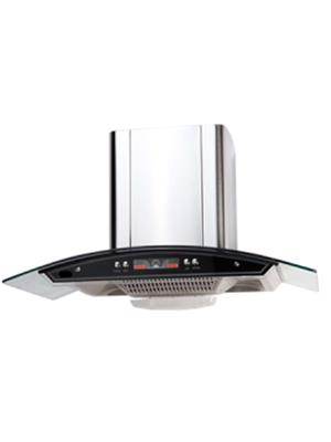 ELINA e7 Wall Mounted Chimney