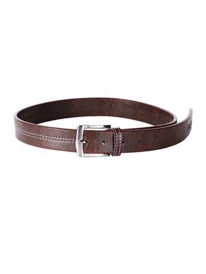 Fashionkart Fk-Fwblt-Brown Men Belt