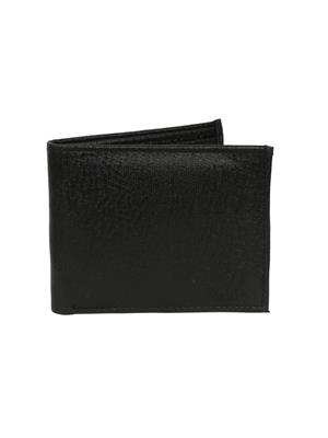 Fashionkart Fk-Wallt-Black Men Wallet