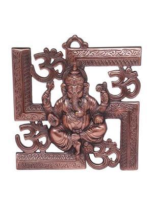 Décor g3 Brown Ganesh Idols