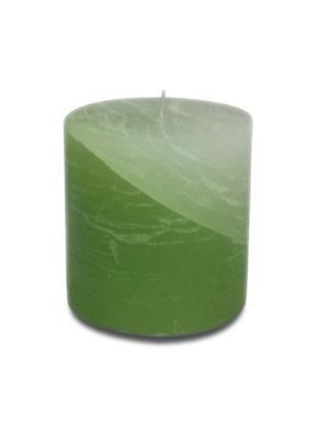 Pride & Joy Triple Layer- Stripes  Candle