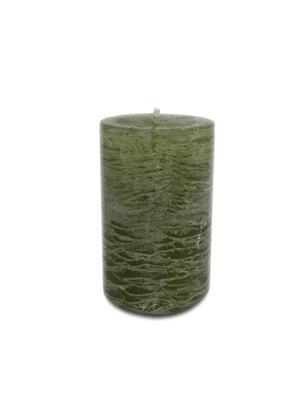 Pride & Joy Lemon Grass Scented Rustic  Candle
