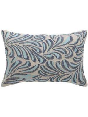 Decorize gr3 Grey  Printed Cushion