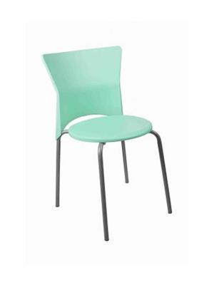 Testo Furniture green1 Green Chair