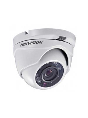 hikvision h13 White  CCTV Camera