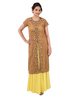 Iqra Exclusive 008 Multicolored Women Gown