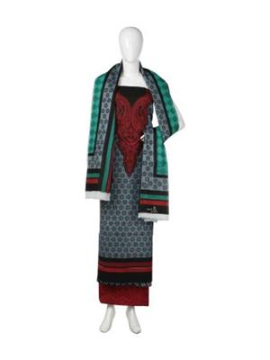 Jay Collection Jay22 Multicolored Women Dress Material