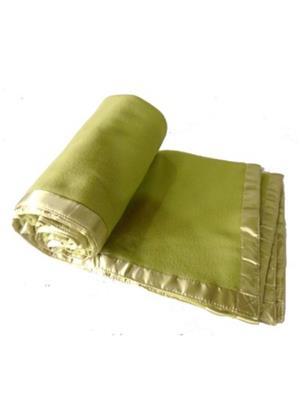 Jazz Jsingleset2Polar134 Multicolored Single Fleece Blanket (Buy 1 Get 1 Free)