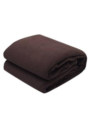 Jazz Jsingleset2Polar148 Multicolored Single Fleece Blanket (Buy 1 Get 1 Free)