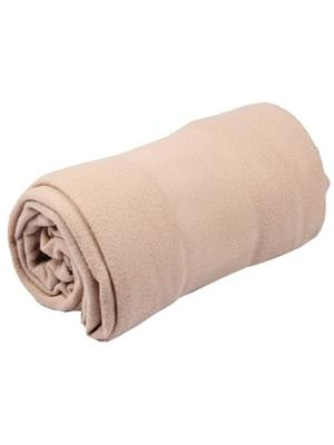 Jazz Jsingleset2Polar260 Multicolored Single Fleece Blanket (Buy 1 Get 1 Free)