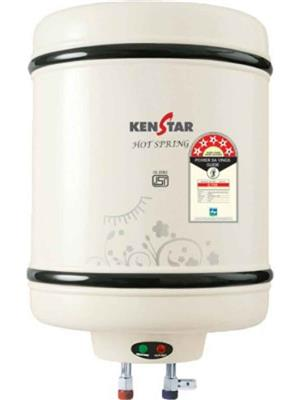 Kenstar  k.5 15l white water heater